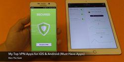 Bahaya Install Aplikasi via VPN, Mending Pakai Google Play Store Deh