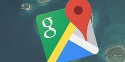 Cara Menghindari Rute Ganjil Genap Dipandu Google Maps, Mudah Kok