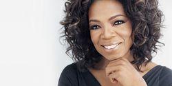 Tak Pernah Googling Namanya, Oprah Winfrey Malah Terkejut Melakukannya