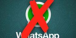 Ini yang Terjadi Saat Akun WhatsApp Dinonaktifkan, Tak Langsung Hilang