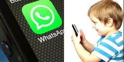 Fitur Baru WhatsApp Ini Bisa Bikin Orang Tua Tak Khawatir Lagi