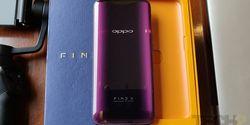 Habis dalam Hitungan Detik, Penjualan Oppo Find X di Tiongkok Pecah !