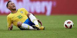 Game Neymar Berguling di Lapangan Ini Layak Dicoba