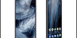 Skor Geekbench Nokia 6.1 Plus Bocor, Hape dengan Notch ala iPhone X