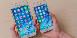 Kualitas Dunia! Jatuh dari 'Langit', iPhone Tetap Setegar Karang