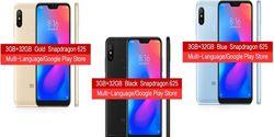 Lebih Murah dari Xiaomi Mi 2, Mi 2 Lite dengan Snapdragon 625