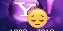 Berjaya Selama 20 Tahun, Yahoo Messenger Resmi Tutup Usia Hari Ini!
