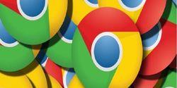 Google Kenalkan Desain Barunya Untuk Chrome di Desktop Komputer