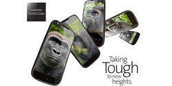 Resmi Diluncurkan, Gorilla Glass 6 Lebih Tangguh dari Versi Sebelumnya