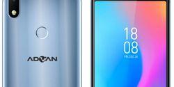 Muncul Teaser Smartphone Advan G2 Plus, Punya Desain Mirip Redmi S2?