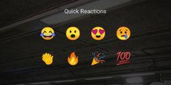 Emoji, Fitur Baru Instagram Ini Bikin Interaksi Kamu Lebih Seru