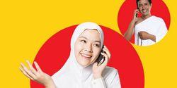 Harga dan Cara Daftar Paket Haji Lengkap Indosat, Budget Bisa Diatur