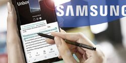 Samsung Galaxy Note 9 Dikabarkan Bakal Dilengkapi Stylus 'Ajaib'