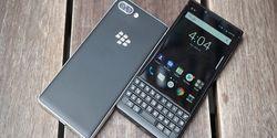 Segera Rilis, BlackBerry Key2 Lebih Tahan Lama dari Blackberry KeyONE