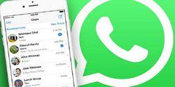 WhatsApp Bakal Hentikan Dukungan untuk iPhone dengan OS iOS 7
