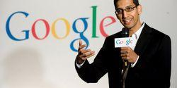 Google Didenda Rp 72 Triliun, Bos Google Ancam Android akan Berbayar