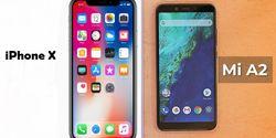 Lebih Muda 72 Tahun, Xiaomi Saingi Samsung di Pasar India