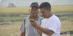Chatib Basri Resmi Bergabung Dalam Proyek Blockchain Pertanian Pertama di Indonesia