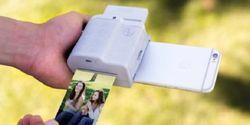 Alat Ini Hadirkan Fitur 'Cetak Foto Langsung Dari Ponselmu', Keren !