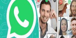 Fitur Baru WhatsApp Mungkinkan Pengguna Lakukan Grup Call Lewat Grup