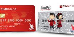 Kartu Debit GPN Berlogo Garuda Sudah Didukung 98 Bank, Asli Indonesia