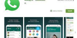 Wah! WhatsApp Bakal Ada Iklan Karena Dimonetisasi oleh Facebook