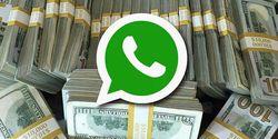 Bisnis Lewat WhatsApp Bakal Kena 'Pajak', Kabar Buruk Nih