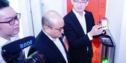 JD.ID X, Mal Tanpa Kasir Berbasis Artificial Intelligence (AI) Pertama di Indonesia