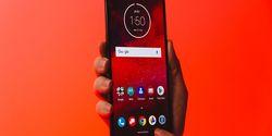 Motorola Luncurkan Moto Z3, Smartphone Pertama Yang Bisa Upgrade ke 5G