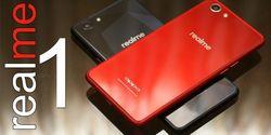 Mengintip Oppo Realme 1, Hape RAM 6GB Rp 2 Jutaan yang Baru Ditinggal Bosnya