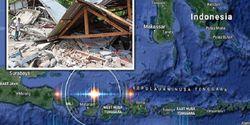 Gempa Lombok Lumpuhkan Jaringan Telekomunikasi, Ini Penyebabnya
