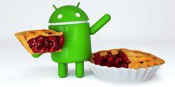 Lewati Android 8.0 Oreo, Hape Ini Langsung Update ke Android 9.0 Pie