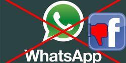 Cuma Negara Ini yang Sedang Cari Cara Blokir Facebook dan WhatsApp