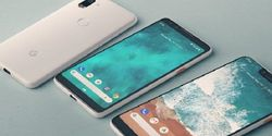 Bocoran Google Pixel 3 XL, Ponsel dengan Android 9 Pie Pertama