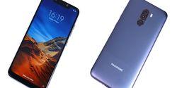 Bocoran Spesifikasi, Harga dan Desain Xiaomi Pocophone F1 Pakai Snapdragon 845