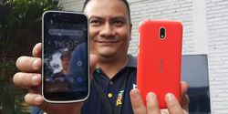 4 Alasan Mengapa Nokia 1 Layak Dicoba, Meski Cuma Punya RAM 1 GB