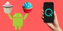 Google Tak Akan Rilis Android Q, Akibat Terlalu Sulit Cari Nama?