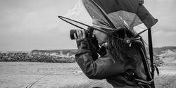 Nubrella, Payung Canggih Khusus untuk Fotografer Profesional