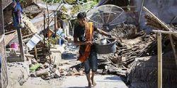 Gara-gara Ucapan 'Selamat', Facebook  Dikira Rayakan Gempa di Lombok