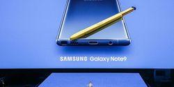 Kamu Bisa Beli Samsung Galaxy Note 9 Lebih Murah, Hemat Rp 2 Jutaan