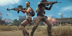PUBG Akhirnya Resmi Hadir Di PlayStation 4 Pada Desember 2018