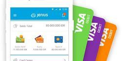 Bank Digital Jenius Resmi Berusia 2 Tahun, Kini Punya 700 Ribu Pengguna