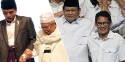 Usai Domain Prabowo-Sandi Kini Ada Situs Jokowi-Ma'ruf, Harganya 2 M!