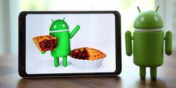 Selain Google Pixel, Android Pie Bisa Upgrade di Sony Xperia dan HTC