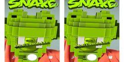 'Snake' Versi Terbaru Kini Hadir Sebagai Game Augmented Reality
