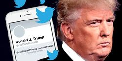 Donald Trump Diminta Bebaskan 41 Pengguna Twitter yang Diblokirnya