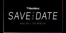 BlackBerry Key2 LE Dikabarkan Bakal Segera Meluncur 30 Agustus 2018