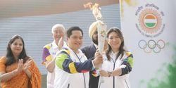 Google Sambut Asian Games 2018, Mulai Kirab Obor Hingga Jadwal Pertandingan