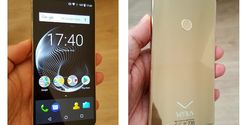 Venus Z20, Smartphone Andalan Dari Endorgan Untuk Boikot Produk AS
