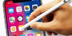 Kamu Bisa Pakai Stylus Pen di iPhone Sekarang, Nggak Perlu Nunggu 2019